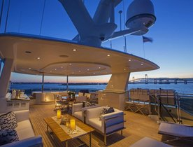 Bahamas yacht charter special: save with superyacht 'Far Niente'