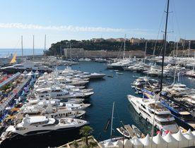 Monaco Yacht Show Set to Grow
