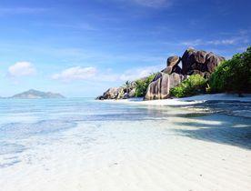 Touring The Inner Seychelles