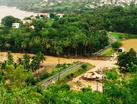 Superyacht Community Called to Help Devastation in Dominica