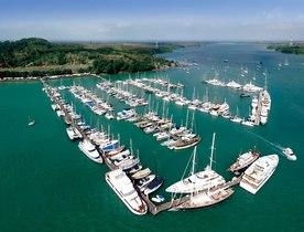 2015 Phuket Yacht Show Postponed