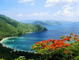 British Virgin Islands Set To Open For Yacht Charter Vacations This Winter