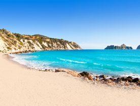 The Balearics