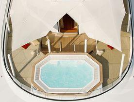 Lurssen Charter Yacht ARKLEY Offers 15% Discount