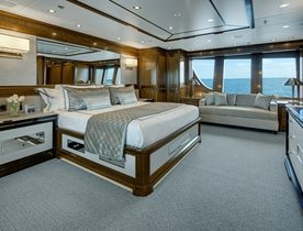 Expedition Yacht CaryAli Joins the Global Charter Fleet