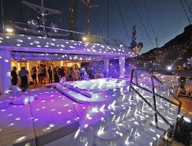 Superyacht KATINA Offers Charter Special In Croatia This Summer