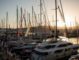 Palma Superyacht Show 2018 draws to a close