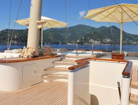 20% Discount on Superyacht NERO for 20 Days Only