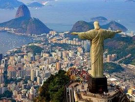 Rio 2016 Summer Olympics and Paralympics