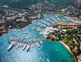 PREVIEW: Charter Yachts Prepare for Dubois Cup 2015