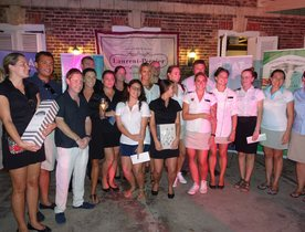Winners of Antigua's Annual Charter Chefs Competition Revealed