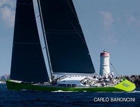 The Superyacht Challenge, Antigua 2015