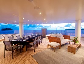 Explore The South Pacific Aboard Expedition Yacht SENSES