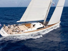 Sailing Yacht RAPTURE Offers Caribbean Special This Winter