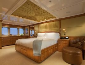Superyacht 'Milk and Honey' Offers Charter Deal