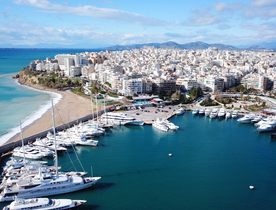 East Med Yacht Show 2018 attracts diverse array of superyachts