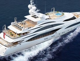 New Benetti Superyacht 'Illusion I' Joins Charter Fleet