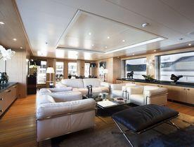 Superyacht 'Lady Nag Nag' Joins Global Charter Fleet
