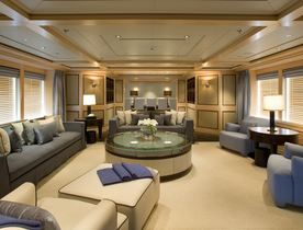 Superyacht ODESSA Available for Charter in Sardinia