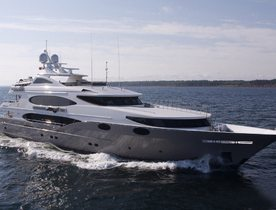'Below Deck' Season 3 Yacht - M/Y 'Mustang Sally'?