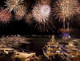 Miami Superyacht Rendezvous 2015