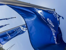 Loro Piana Superyacht Regatta 2015