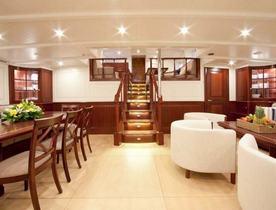 Sailing Yacht ANNAGINE Charter Deal