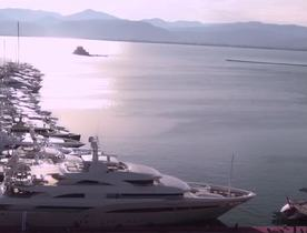 Video: A Round-Up Of The Mediterranean Yacht Show 2016