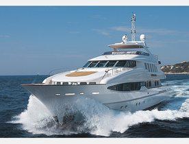 Superyacht 'Seven Sins' Special Offer in the Mediterranean