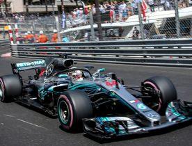 Monaco Grand Prix 2020