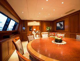 Sailing Yacht SILENCIO Summer Offer