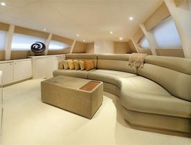 Superyacht CHARISMA Bahamas Special Offer