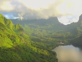 Video: Take a tour of Tahiti with Below Deck's Kate Chastain