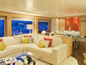 Special Offer on Charter Yacht SALU from 17th to 24th July