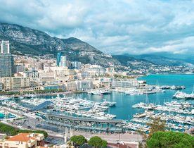 Monaco Grand Prix yacht charter deal: save with superyacht ELEMENT