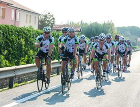 Yachting Industry's Cogs4Cancer Bike Ride raises more than €200,000