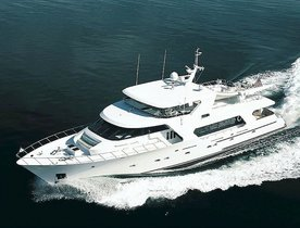 KINGFISH Renamed REFLECTIONS And Open For Charter