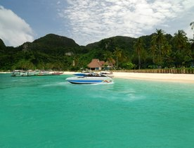 Dates Announced for New Phuket Yacht Charter and Brokerage Show