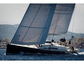Sailing Yacht 'CAPE ARROW' Has Charter Gap in the Caribbean