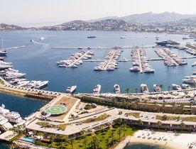 TYBA Yacht Charter Show 2021