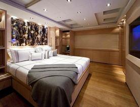 Superyacht 'APACHE II' has Late Availability in Palma