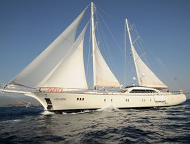 Charter Yacht Alessandro Offers 50% Discount