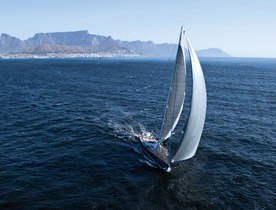 Sailing Superyacht Windfall Listed For Charter