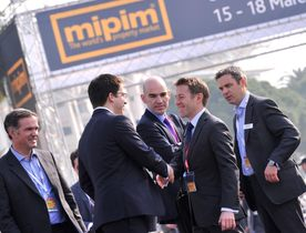 Superyachts Gather in Cannes for MIPIM 2017