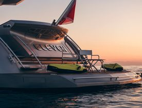 Superyacht 'Eleven I' Offers 'Free Day' Of Charter This June