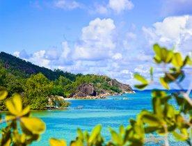 Inner Beauty Of The Seychelles
