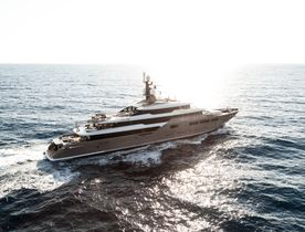 Charter yacht SOLO wins 'Game Changer Award' at 2019 Design and Innovation Awards