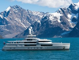 Charter Yacht CLOUDBREAK Shortlisted for Three ShowBoats Design Awards