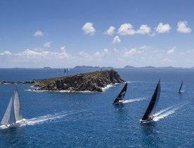 Round Up of the Loro Piana Caribbean Superyacht Regatta 2017