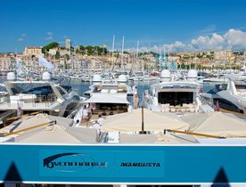 VIDEO: Cannes Boat Show 2013 - Day 5